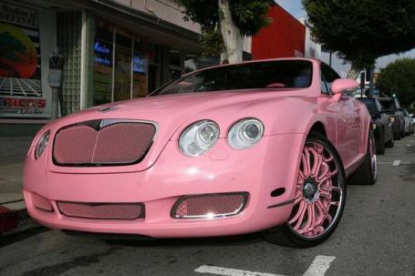 paris-hilton-pink-bentley-2