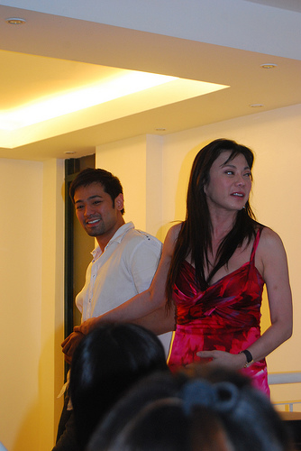 Nude of vicki belo