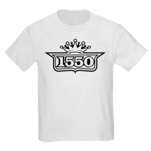 1550 White Front