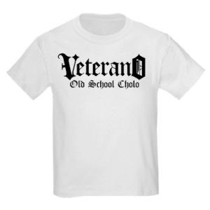Veterano White Front